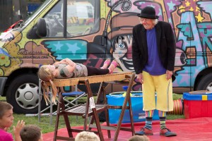 Foolhardy Circus – http://www.foolhardycircus.org/