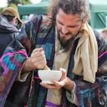 Furious potion mixing with Thomas Wileman of Rapid Gambit - http://www.rapidgambit.co.uk/